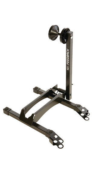 Feedback Sports RAKK - Soporte pared/techo - negro